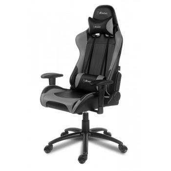 Компьютерное кресло (для геймеров) Arozzi Verona - Grey