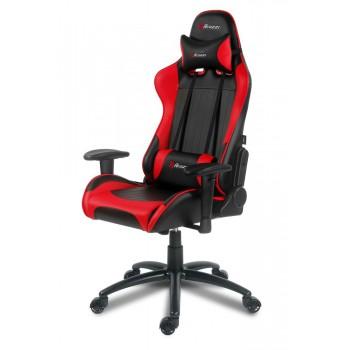 Компьютерное кресло (для геймеров) Arozzi Verona - Red