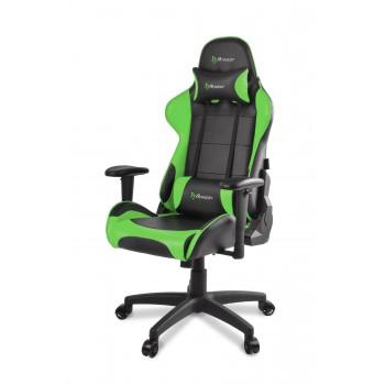 Компьютерное кресло (для геймеров) Arozzi Verona - Green