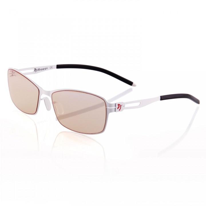 Очки для компьютера (для геймеров) Arozzi Visione VX-400 White