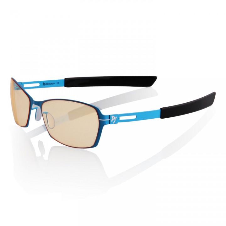 Очки для компьютера (для геймеров) Arozzi Visione VX-500 Blue