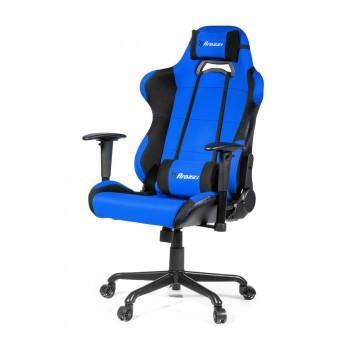 Компьютерное кресло (для геймеров) Arozzi Torretta XL-Fabric Blue