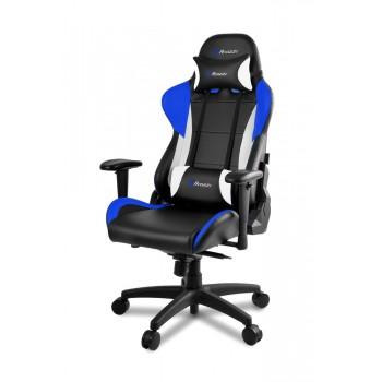 Компьютерное кресло (для геймеров) Arozzi Verona Pro - Blue