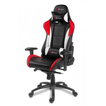 Компьютерное кресло (для геймеров) Arozzi Verona Pro - Red