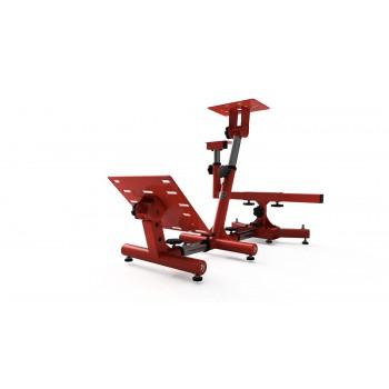 Cтенд для автосимулятора Arozzi Velocità Racing Simulator — Red