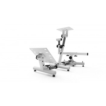 Cтенд для автосимулятора Arozzi Velocità Racing Simulator — White