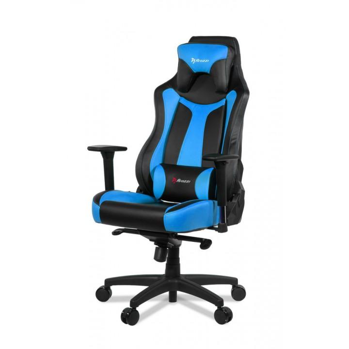 Компьютерное кресло (для геймеров) Arozzi Vernazza Blue