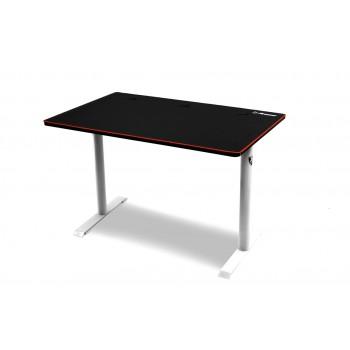 Стол для компьютера Arozzi Arena Leggero Gaming Desk - White