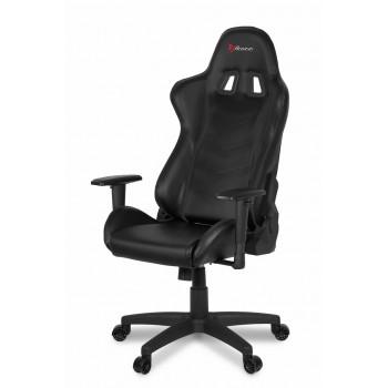 Компьютерное кресло (для геймеров) Arozzi Mezzo V2 Black