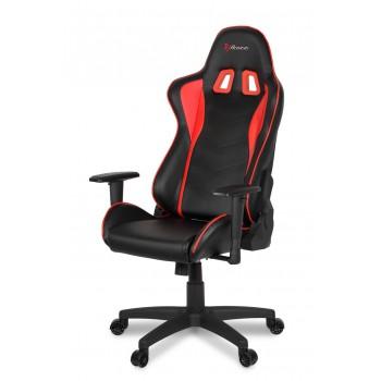 Компьютерное кресло (для геймеров) Arozzi Mezzo V2 Red