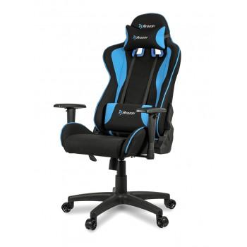 Компьютерное кресло (для геймеров) Arozzi Mezzo V2 Fabric  Blue