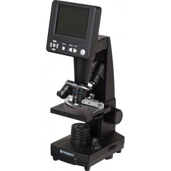 Микроскоп цифровой Bresser LCD 50x–2000x 64647