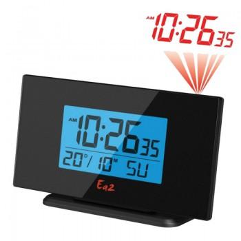 Ea2 BL505 Проекционные часы, календарь , будильник