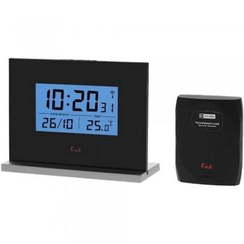 Ea2 EN206 Проекционные часы, измерение комнатной и наружной температуры, Eternity