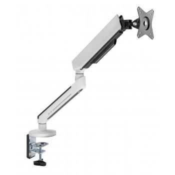 Кронштейн для монитора FoxGear Premium LDT54-C012U, FINE TEXTURE White