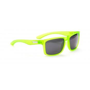 Солнцезащитные очки GUNNAR Intercept INT-06307, Kryptonite
