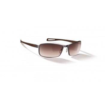(EOL) Солнцезащитные очки GUNNAR Groove S6124/2-C00204, Espresso/Gradient Gold