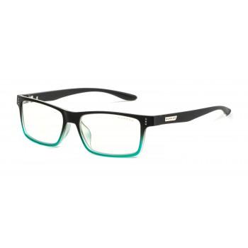 Очки для компьютера GUNNAR Cruz Clear (Plano) CRU-08409, Onyx Teal