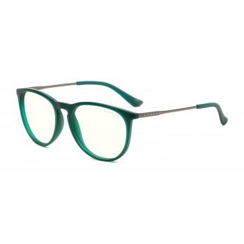 Очки для компьютера GUNNAR Menlo Liquet MEN-08409, Emerald