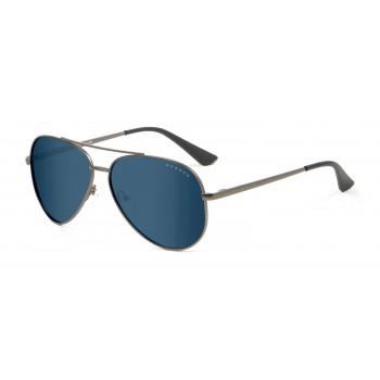Солнцезащитные очки GUNNAR Circ Maverick MAV-05011, Gunmetal