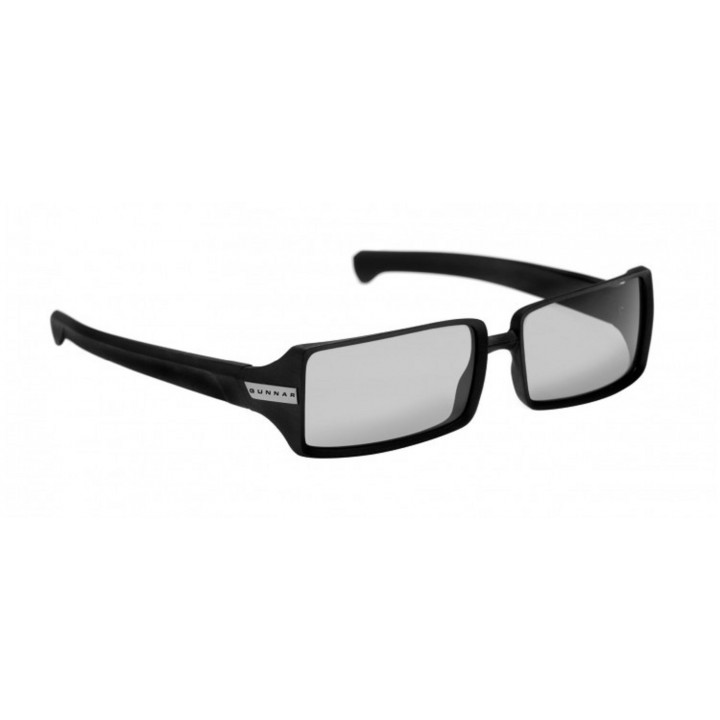 Очки 3D GUNNAR 3D Gliff (RealD) GLI-00106, Gloss Onyx