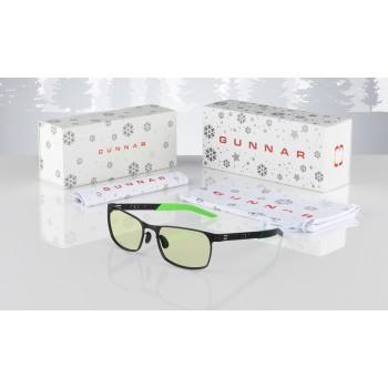 Очки для компьютера (для геймеров) GUNNAR Razer FPS BUN-00028, подарочная упаковка