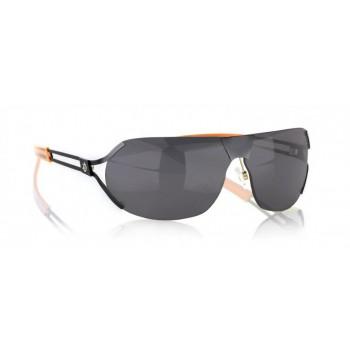 (EOL) Солнцезащитные очки GUNNAR SteelSeries Desmo DES-05107, Onyx/Orange
