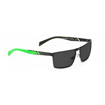 Солнцезащитные очки GUNNAR Razer Cerberus Grey, Onyx