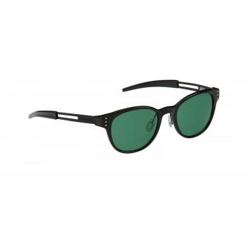 (EOL) Солнцезащитные очки GUNNAR The MOD by Publish Green, Onyx