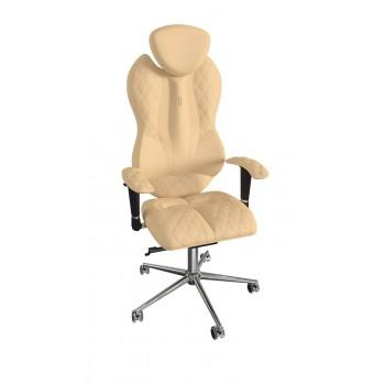 Кресло эргономичное Kulik GRANDE (0401) sandy