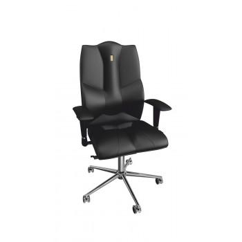 Кресло эргономичное Kulik BUSINESS (0604) black