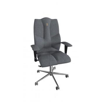 Кресло эргономичное Kulik BUSINESS (0605) grey