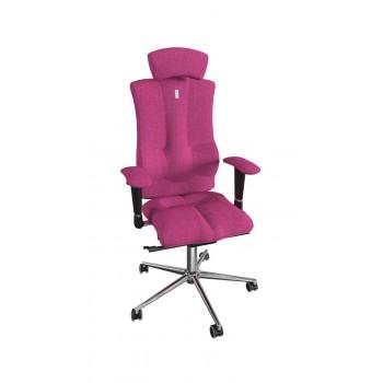 Кресло эргономичное Kulik ELEGANCE (1007) pink