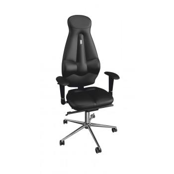 Кресло эргономичное Kulik GALAXY (1103) black