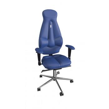 Кресло эргономичное Kulik GALAXY (1105) blue
