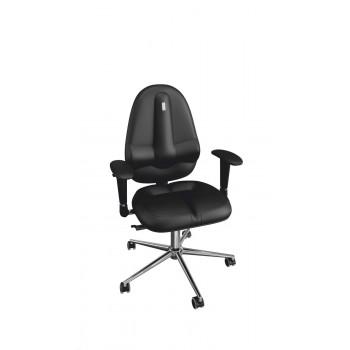 Кресло эргономичное Kulik CLASSIC MAXI (1203) black