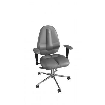 Кресло эргономичное Kulik CLASSIC MAXI (1205) grey