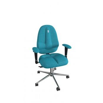 Кресло эргономичное Kulik CLASSIC MAXI (1206) turquoise