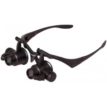 Лупа-очки Levenhuk Zeno Vizor G4 70432