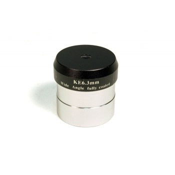 28070 Окуляр Levenhuk Kellner 6,3 мм, 1,25