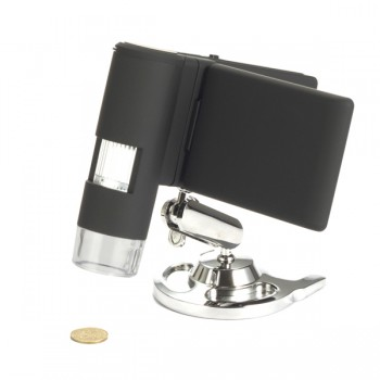 Микроскоп цифровой Levenhuk DTX 500 Mobi 61023