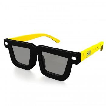 3D очки для RealD Look3D LK3DSB, дизайн оправы: