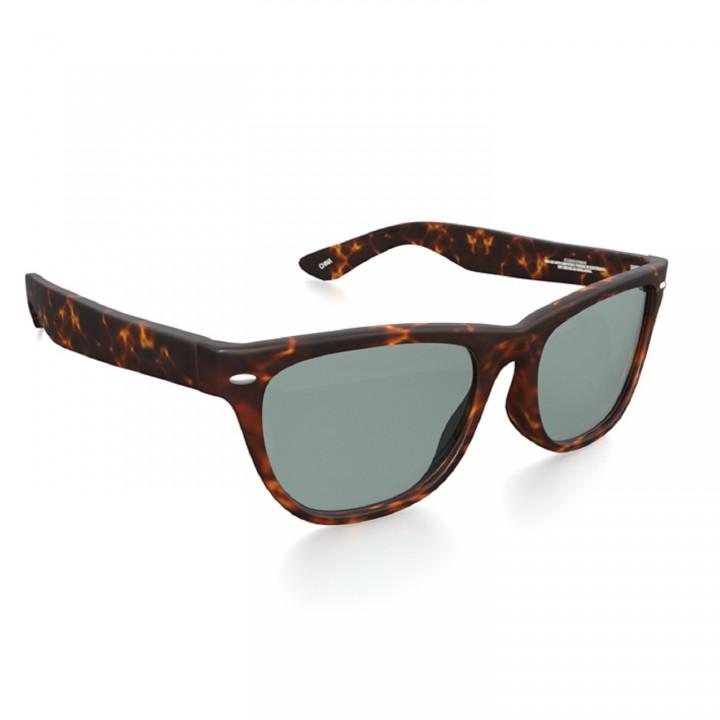3D очки для RealD Look3D LK3DH194C5, Вайфареры, черепаховый