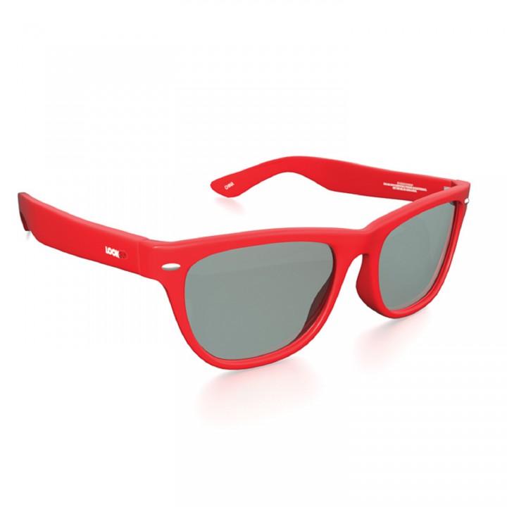 3D очки для RealD Look3D LK3DH194C1, Вайфареры, красный