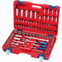 Универсальный набор инструментов МАСТАК 108 предметов 01-108C