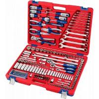 Универсальный набор инструментов МАСТАК 174 предмета 01-174C