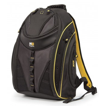 Рюкзак универсальный MobilEdge Express Backpack 2.0 Black w/Yellow Trim