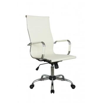 Кресло офисное Riva Chair 6002-1S, светло-бежевый
