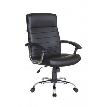 Кресло офисное Riva Chair 9154, черный