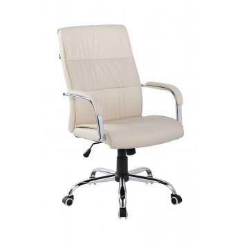 Кресло офисное Riva Chair 9249-1, бежевый